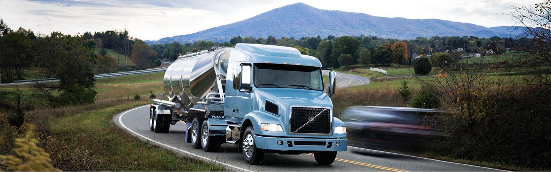 Fremont Volvo Trucks
